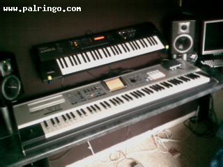 D I Y Keyboard Stand Gadgetoid Gadgetoid