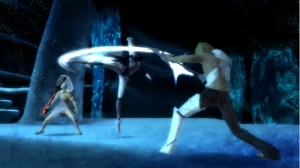 El Shaddai: Ascension of the Metatron - Xbox 360 screenshot 6