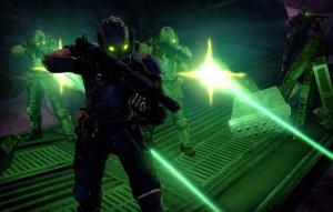 Warhammer 40,000: Space Marine - Xbox 360 screenshot 3