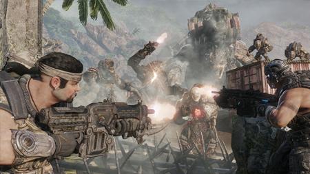Gears of War 3 - Screenshot 2