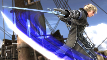 SoulCalibur V - screenshot 1