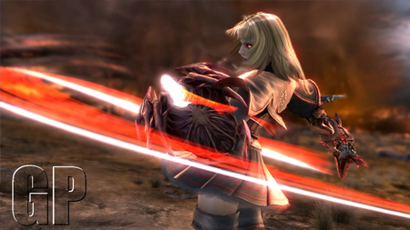 SoulCalibur V - screenshot 2