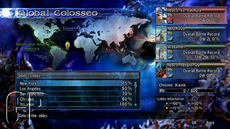 SoulCalibur V - screenshot 3