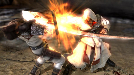 SoulCalibur V - screenshot 4