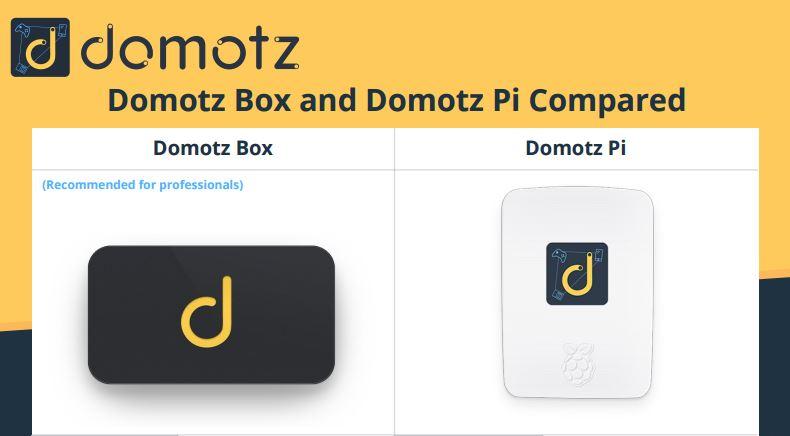 domotz-pi