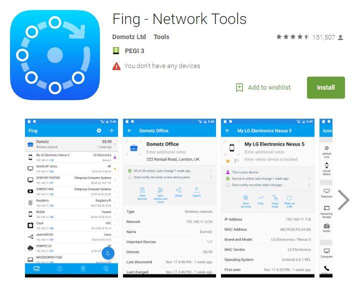 fing-app