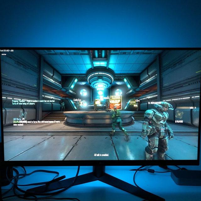 LG 32GK850G QHD G-Sync Gaming Monitor Reviewed - Gadgetoid Gadgetoid